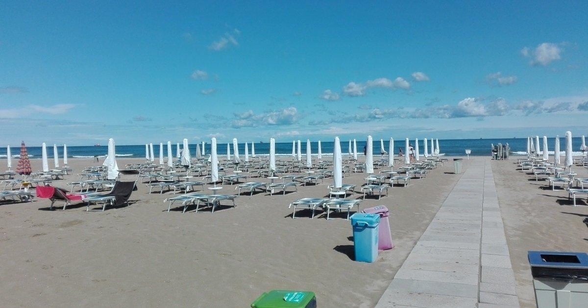 Olaszországi nyaralás Rimini közelében
