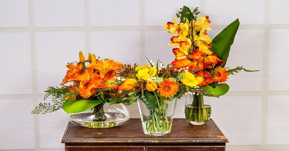 Élethű, prémium dekorcsokrok byRosie-tól