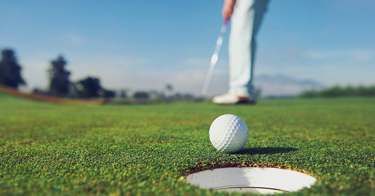 Egyedülálló golfozók randi