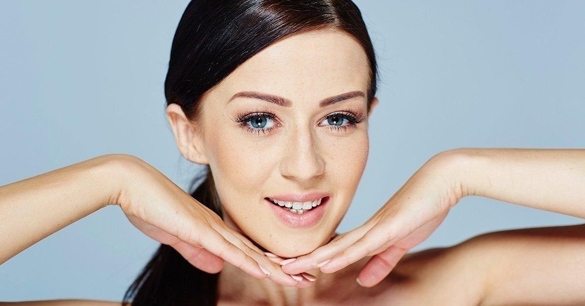 Brutál arcfeszesítés plasmával
