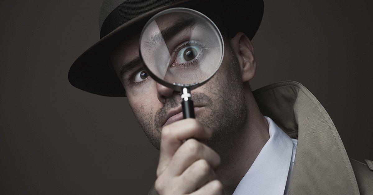 Várnegyedi nyomozós játék