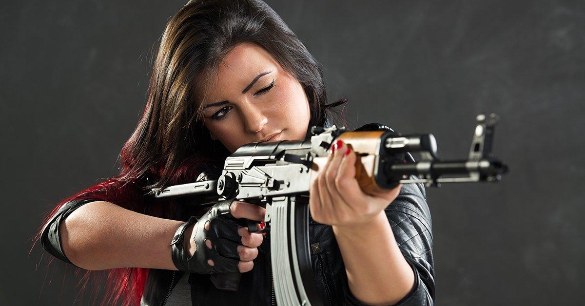 Nagy kaliberes lövészet