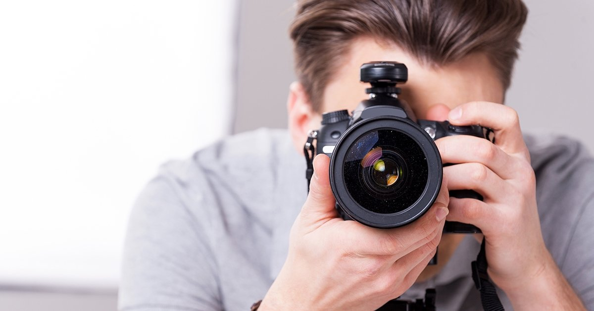 Fotós workshop