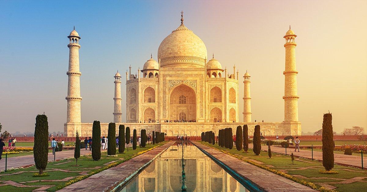 Utazás Indiába és Dubaiba