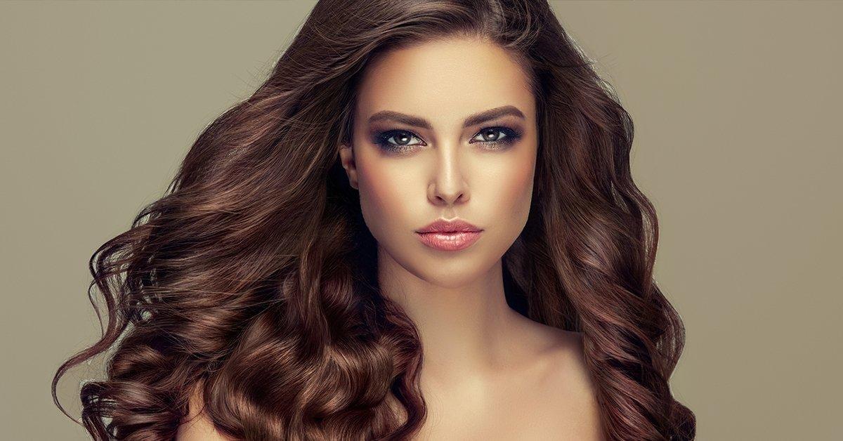 Női hajvágás mosással szárítással