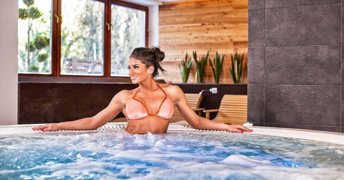 Luxus wellness Sárváron