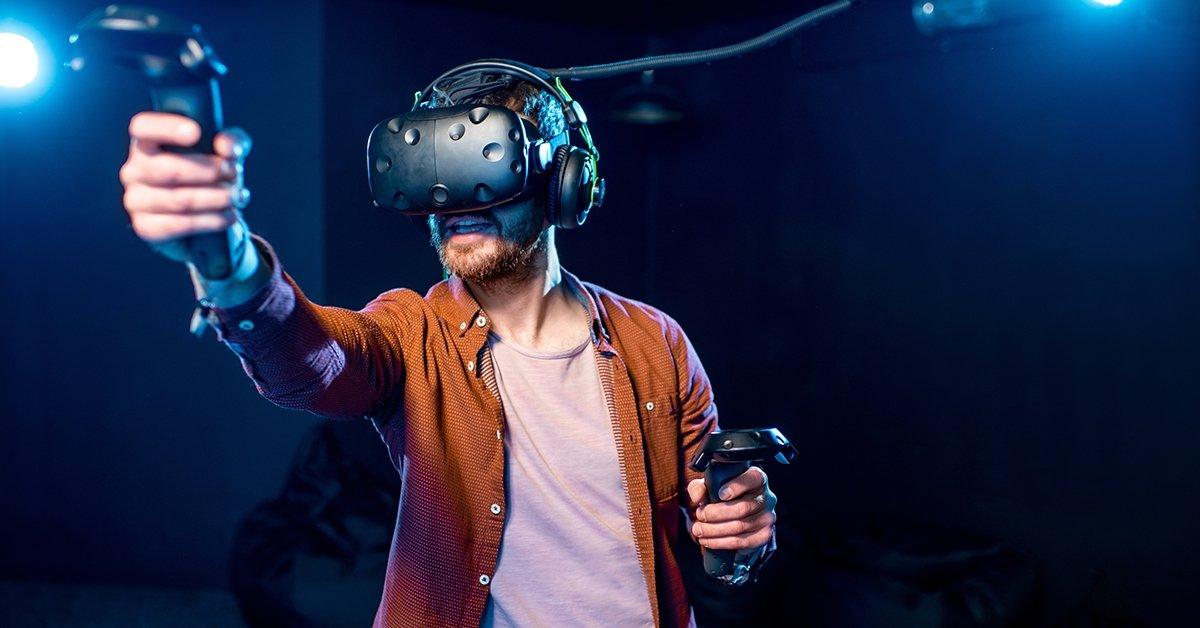 Star Wars VR élmény