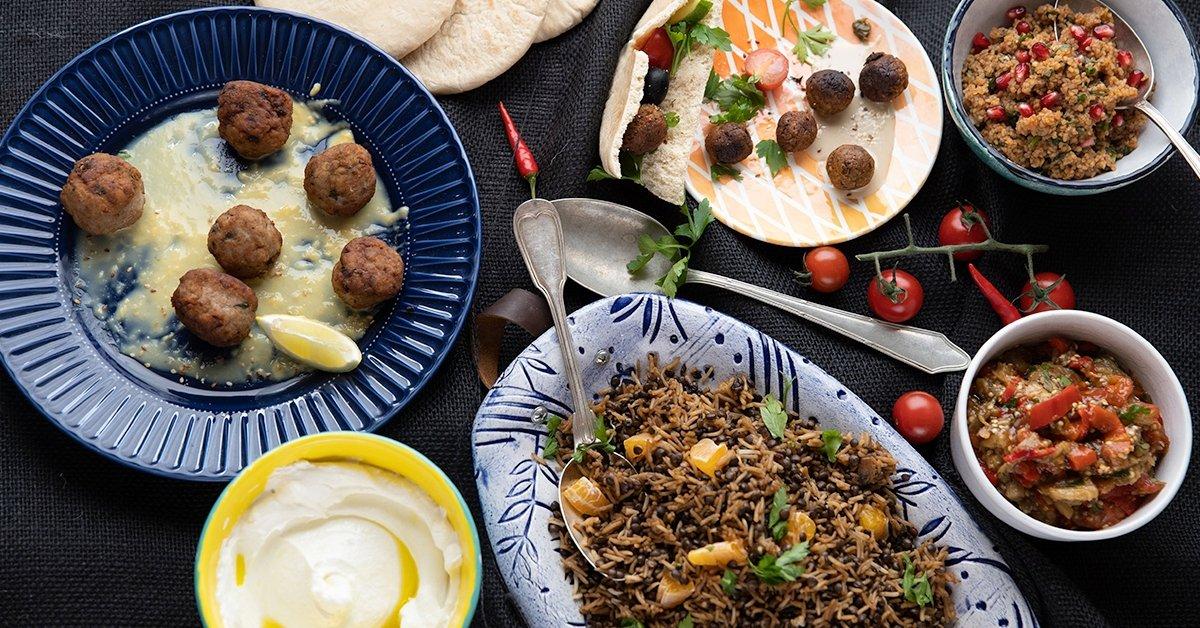Mediterrán főzőkurzus