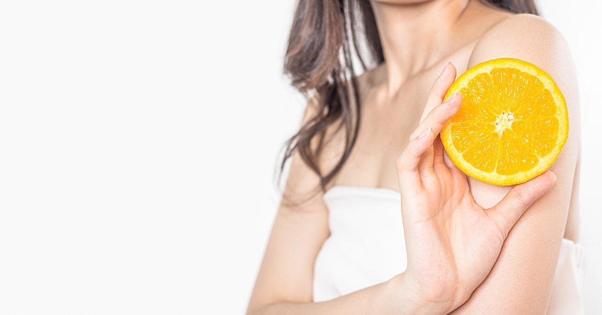 Zsírbontó narancsbőr kezelés
