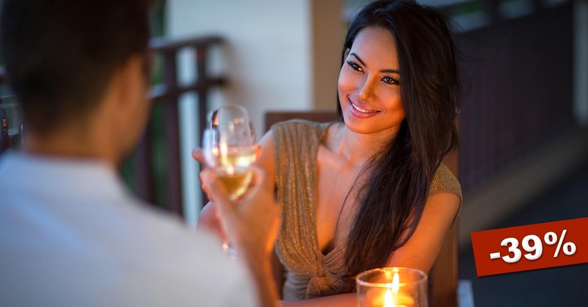 Vacsora társkereső tippeket
