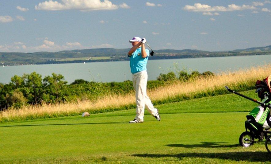 társkereső oldal egyes golfozók számára