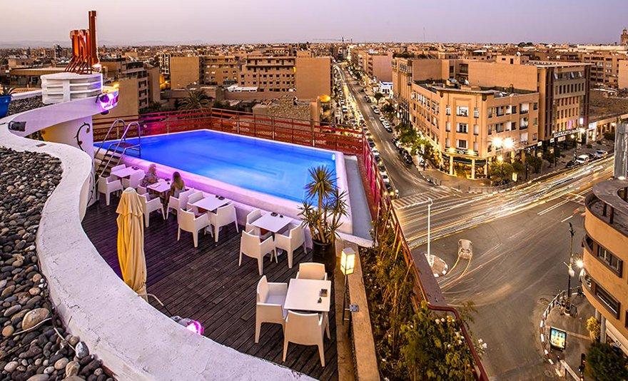 Meleg társkereső Marokkóban
