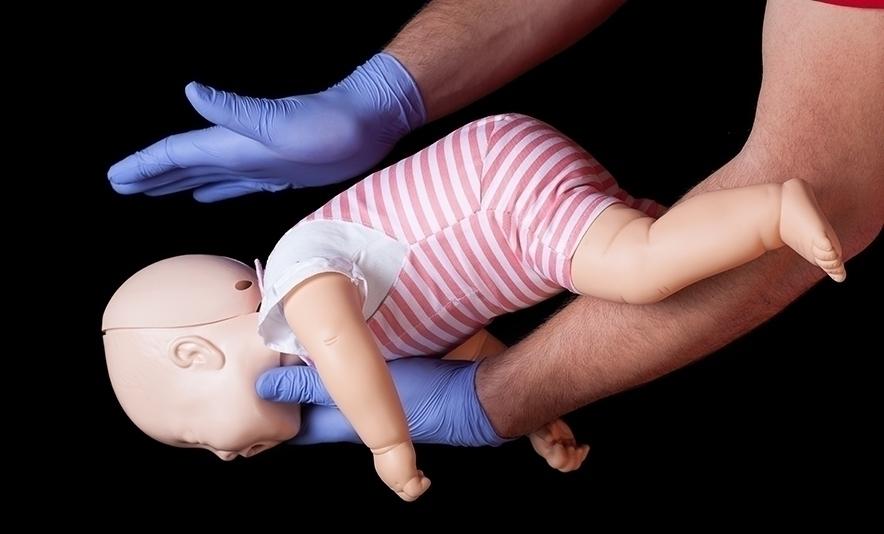 Légy felkészült: csecsemő-, gyerek-, felnőtt elsősegély tanfolyam, 1 napos interaktív képzés
