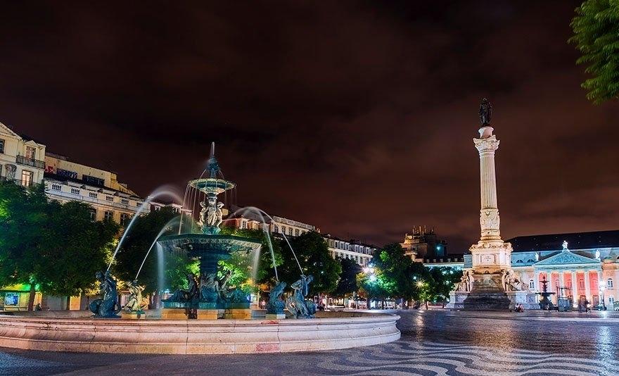 ✈ Utazás Európa egyik legfantasztikusabb városába, Lisszabonba: 4 napos városlátogatás két főnek repülővel és illetékkel, belvárosi szállodában, reggelivel