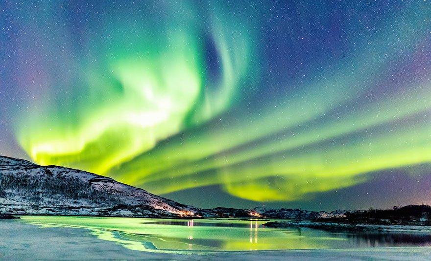 Meleg társkereső Norvégia