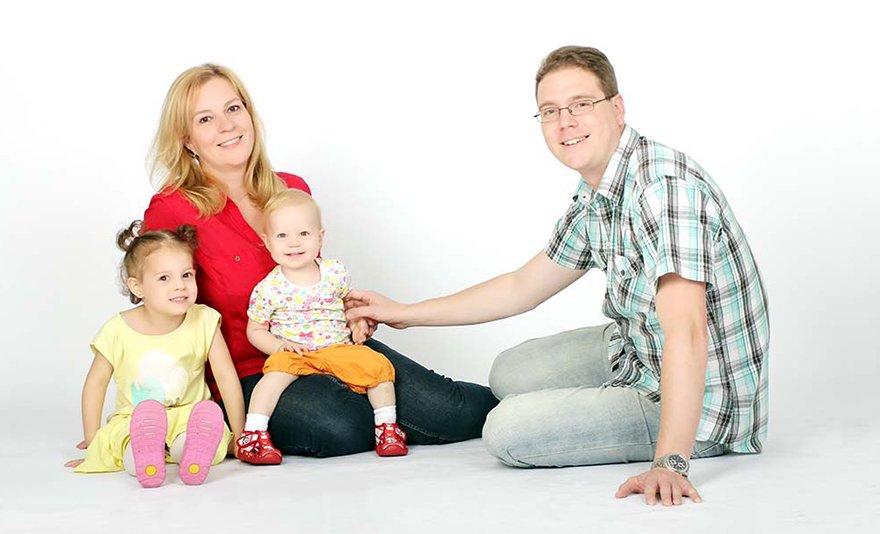 Közös program és örök emlék: kismama vagy baba-mama fotózás