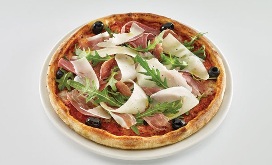 Hamisítatlan olasz hangulat: à la carte étel- és italfogyasztás a Pizza EATaliano Andrássy úti vagy Vécsey utcai éttermében, 2 fő részére
