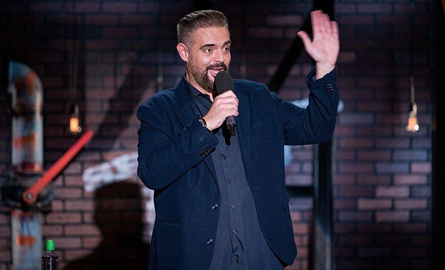 Téli Stand up comedy belépők snack vacsorával a Premier KultCaféba