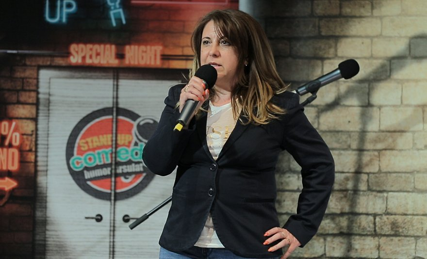 Neked lökik a sódert: Téli Stand up comedy belépők snack vacsorával a Premier KultCaféba
