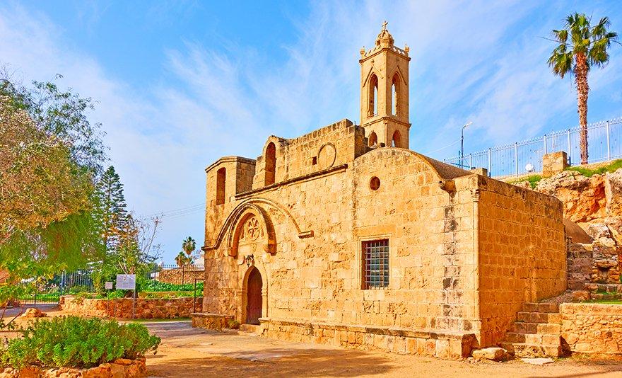 Ciprusi villámvakáció: 5 napos pihenés Ciprus legszebb partvidékén 2 fő részére repülővel, illetékkel, félpanziós ellátással négycsillagos, tengerparti szállodában