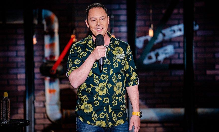 Neked lökik a sódert: Stand up comedy belépők 2020. januárra a Premier KultCaféba, 1 fő részére