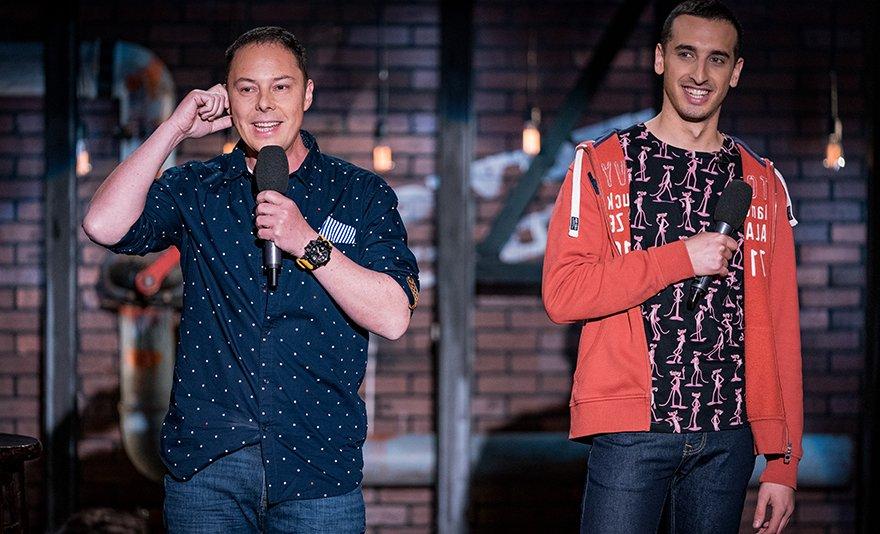 2020-ban is neked lökik a sódert: Stand up comedy TURNÉ nagydumásokkal és vacsorával Esztergomban a Prímás Pincében