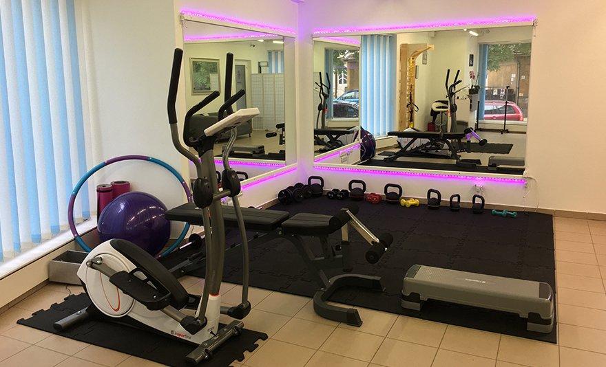 Az egészségesebb életért: 3x60 perces személyi edzés táplálkozás tanácsadással és további bérletkedvezménnyel