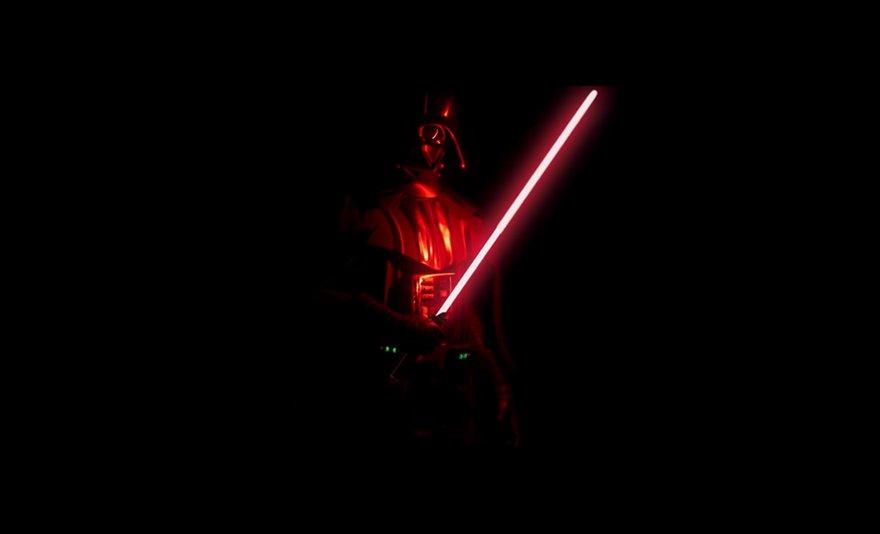 Fénykarddal a Star Wars világában: VR élmény 1 vagy 2 főre