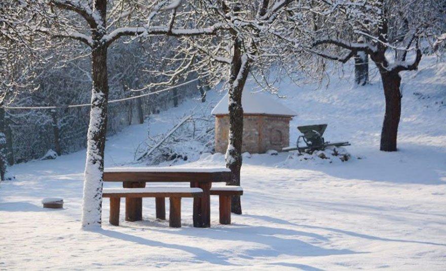 Felfrissülés a Mátrában: 3 napos kikapcsolódás 2 főnek reggelivel, ajándékkal, fürdőzéssel az Egerszalóki Nosztalgia Gyógyfürdőben és belépővel a Siroki várba - SZÉP Kártyával is!