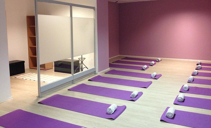 Osztozzatok együtt a jógázás örömét: 3 alkalmas bérlet 2 főre