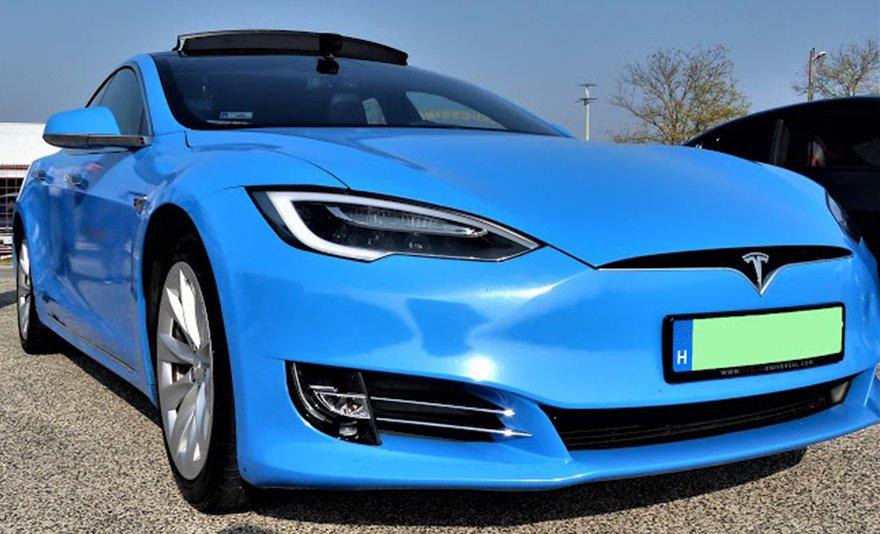 Kihagyhatatlan élmény: a Magyarországon legerősebb, 770 lóerős Tesla Model S vagy Maserati Granturismo vezetése a Hungaroringen