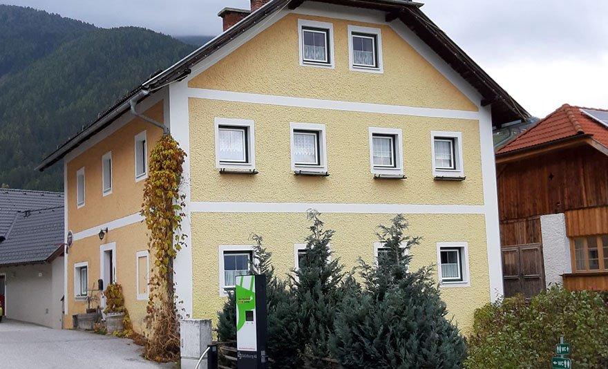 Síeljetek Ausztriában: 4 nap, 3 éj akár négy fő részére önellátással, a Lungau síterep központjában