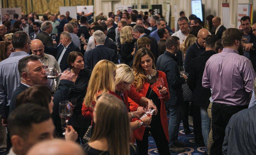 Borkedvelőknek kötelező: Winelovers Grand borfesztivál belépő