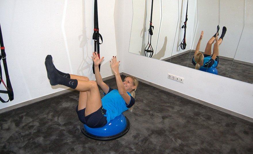 Lendülj formába: 1 alkalmas funkcionális személyi edzés az I.kerületben akár zóna jeggyel