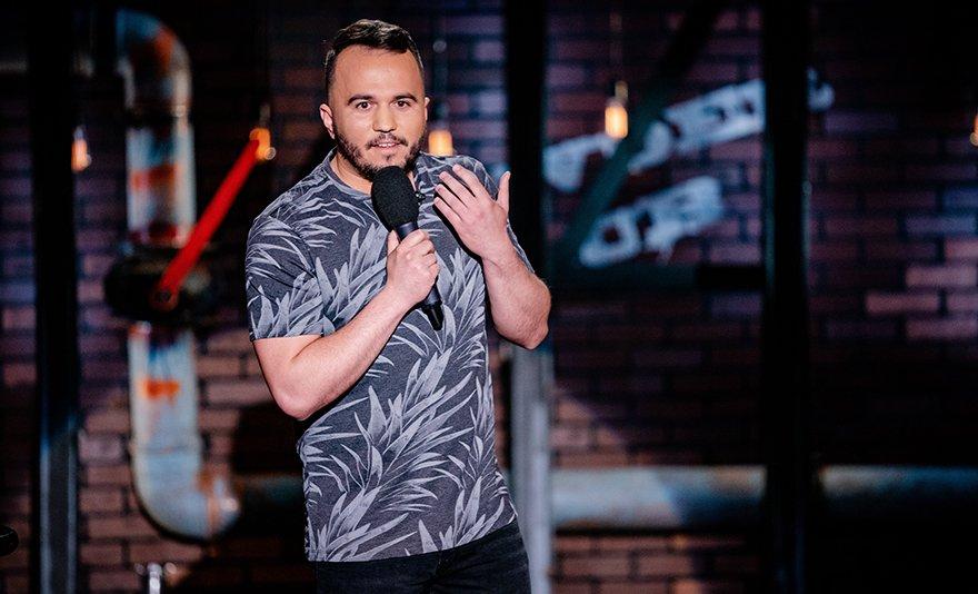 2020 a nevetés éve: Stand up comedy belépők snack vacsorával februárban a Premier KultCaféba