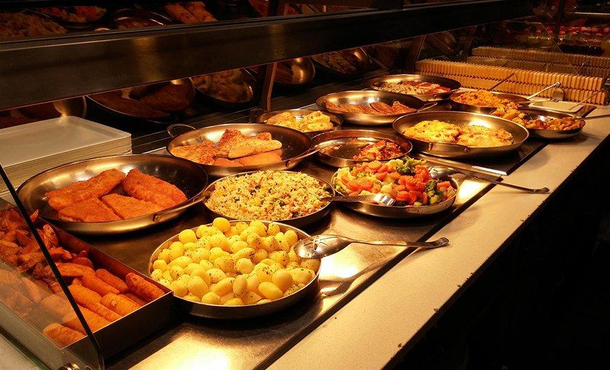 Tengeri élmény a hétköznapokra: Á la carte ételfogyasztás a Nordsee budapesti éttermeiben 1 vagy 2 fő részére