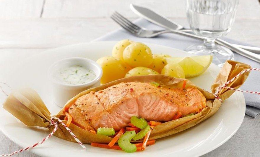 Tengeri élmény a hétköznapokra: Á la carte ételfogyasztás a Nordsee éttermeiben, 1 vagy 2 fő részére