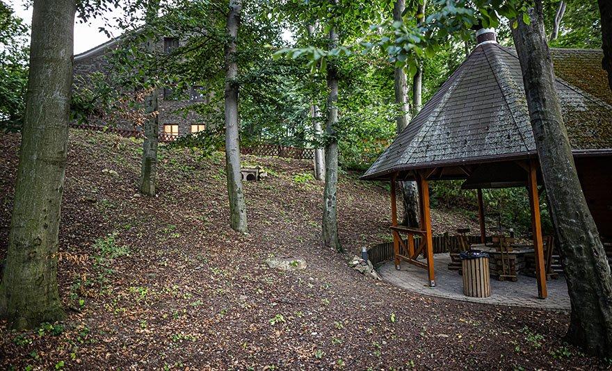Aktív kikapcsolódás a Mátrában: 3 nap két fő részére a mátraházi erdőben reggelis ellátással, 10-féle élményprogrammal, korlátlan wellnesshasználattal és még számos extrával, háromcsillagos hegyi hotelben
