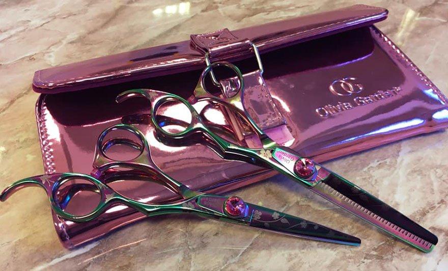 2 az 1-ben szépítő csomag: pedikűr kezelések hajvágással vagy fonással
