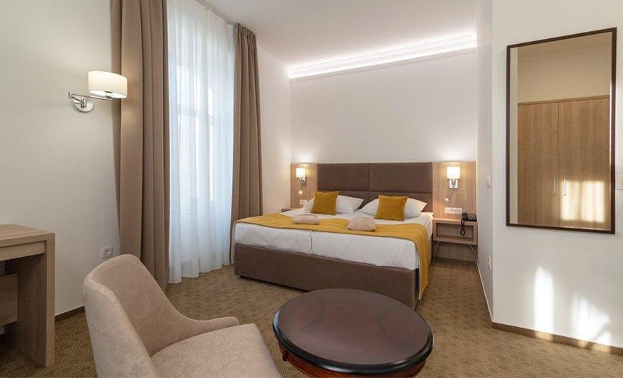 2020 év végéig foglhalható mesebeli wellness kikapcsolódás Szlovéniában: 3 nap, 2 éj két főnek félpanzióval, wellnesszel és további extrákkal a Grand Hotel Rogaškában