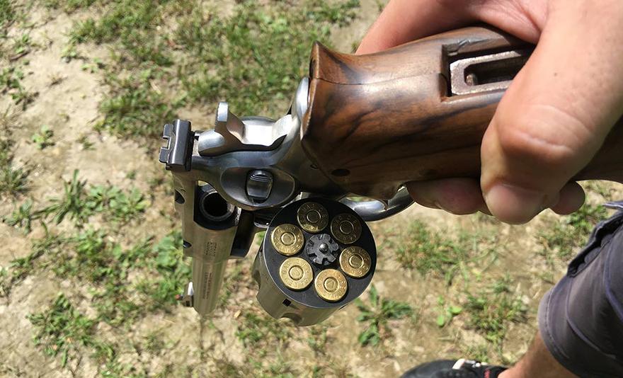 randevúk Winchester shotguns bbc társkereső oldal