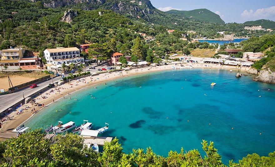 társkereső Korfu Görögországban
